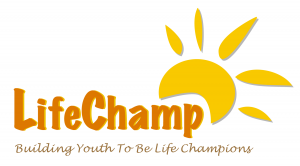 LifeChamp Logo